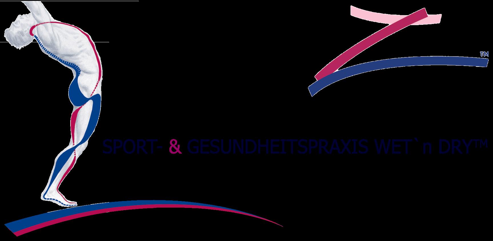 Sport- und Gesundheitspraxis WET`n DRY, Holger Schönthier Heilpraktiker, Margot Zeitvogel-Schönthier Bewegungstherapeutin